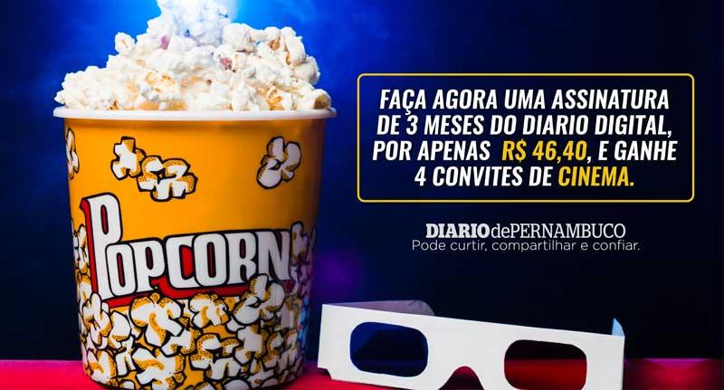Promo Relâmpago Cinema